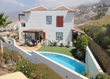 Thumbnail 4 bed villa for sale in Mirador Del Sur, San Eugenio Alto, Tenerife, Spain