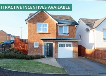Thumbnail 3 bed property for sale in Hendry Avenue, Denny