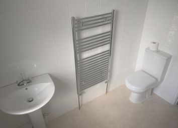 Thumbnail 4 bedroom shared accommodation to rent in Burford Road, Nottingham