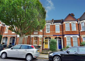 Thumbnail 2 bedroom flat to rent in Lyndhurst Road, Bowes Park, London