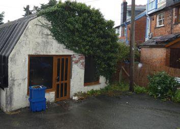 Thumbnail Studio for sale in Pandy Lodge, Llwyngwril, Gwynedd