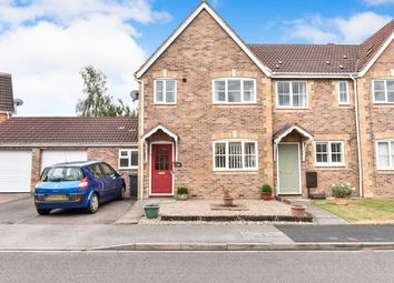Thumbnail 3 bed terraced house for sale in Sovereign Drive, Branston, Burton-On-Trent