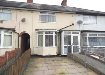 Thumbnail 3 bed property for sale in Arlington Road, Birmingham
