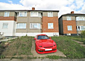 Meadowview, Catford, London SE6. 2 bed flat
