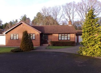 Thumbnail 3 bed bungalow for sale in Verwood, Dorset, .