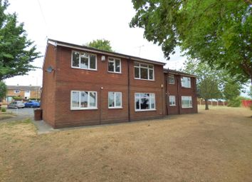 Thumbnail 2 bed flat to rent in Stansfield Road, Castleford
