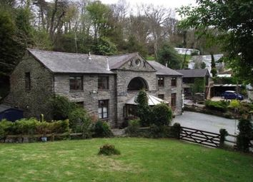 Thumbnail 3 bed property to rent in Ffordd Pennant, Eglwysbach, Colwyn Bay