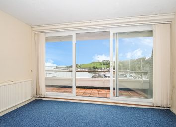 Thumbnail 2 bedroom flat for sale in Richmond Walk, Plymouth