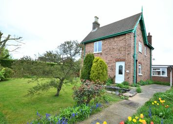 Thumbnail 2 bed cottage for sale in Northgate Way, Terrington St. Clement, King's Lynn