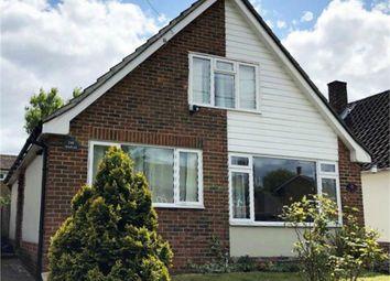 Thumbnail 3 bed property for sale in Windmill Road, Weald, Sevenoaks, Kent