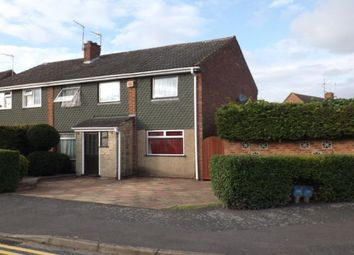Thumbnail 4 bed semi-detached house to rent in Monarch Drive, Worcester