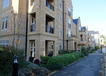 Thumbnail 2 bed flat for sale in 1 Robinson Court, Audley St Elphin's Park, Dale Road South, Darley Dale, Matlock