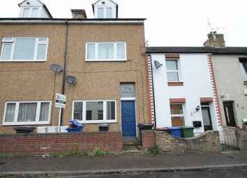 Thumbnail 2 bed maisonette to rent in William Street, Grays, Essex