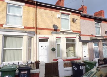 2 bed property to rent in Briardale Road, Birkenhead CH42