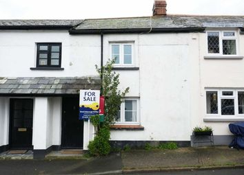 Thumbnail 2 bed terraced house for sale in Black Torrington, Beaworthy
