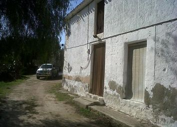 Thumbnail 3 bed country house for sale in Almanzora, Cantoria, Almería, Andalusia, Spain