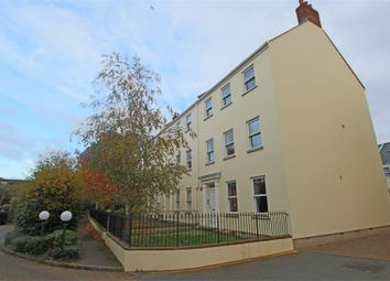 Thumbnail 1 bed flat to rent in Admiral Park, Le Petit Bouet, St Peter Port