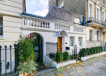 Thumbnail 2 bed mews house to rent in Rutland Gate, London