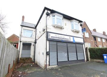 Thumbnail 2 bedroom terraced house for sale in Fairleigh, Sheffield