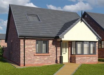 Thumbnail 3 bed detached bungalow for sale in Plot 17 The Tay, St. Cuthberts, Off King Street, Wigton