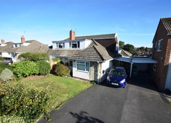 Thumbnail 3 bed semi-detached bungalow for sale in Hutton Close, Westbury-On-Trym, Bristol