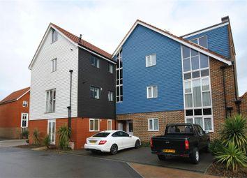 Thumbnail 2 bedroom flat to rent in Thomas Neame Avenue, Faversham