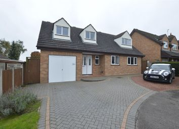 Thumbnail 5 bed detached house for sale in 21 The Mayalls, Twyning, Tewkesbury, Gloucestershire