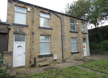 Thumbnail 2 bed semi-detached house for sale in Bradford Road, Huddersfield