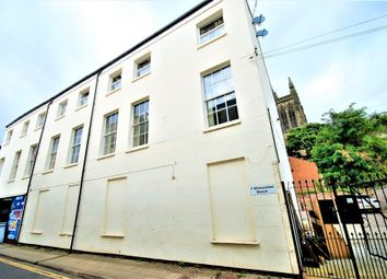 Thumbnail 5 bed flat to rent in Gloucester Street, Leamington Spa