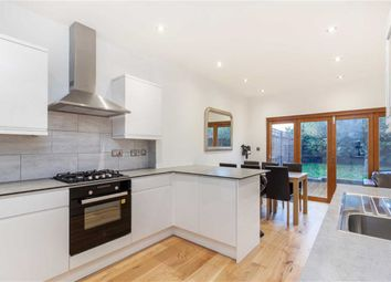 Thumbnail 4 bed terraced house to rent in Bryony Road, London