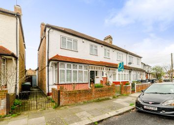 Thumbnail 3 bed property to rent in Boundary Road, Wood Green