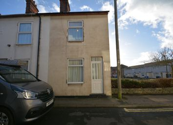 Thumbnail 3 bed terraced house for sale in Crown Street West, Lowestoft