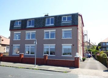 Thumbnail 1 bed flat for sale in Flat 6, Knowlys Road, Heysham, Morecambe
