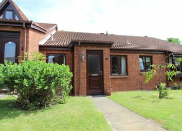 Thumbnail 2 bed detached bungalow to rent in Let Agreed, 33, Carrick Drive, Dalgety Bay, Fife