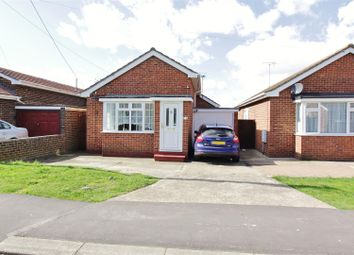 Thumbnail 2 bed detached bungalow to rent in Craven Avenue, Canvey Island