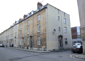 Thumbnail 5 bed flat to rent in St. John Street, Oxford