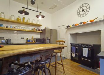 Thumbnail 4 bed town house to rent in Orchard House, Orchard Street, City Centre, Bristol