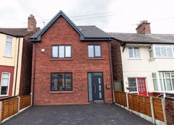 Thumbnail 4 bed detached house for sale in Alexandra Road, Crosby, Liverpool