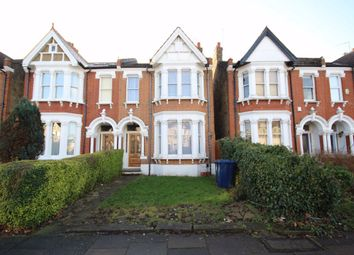 Thumbnail 4 bed property to rent in Bradley Gardens, London