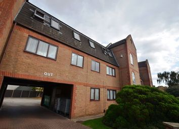Thumbnail 2 bedroom flat to rent in Gabriel Court, Fletton, Peterborough.