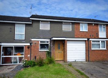 Thumbnail 4 bed terraced house for sale in Slade Road, Stokenchurch, High Wycombe