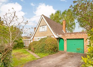 Thumbnail 3 bed detached house for sale in Drove Close, Twyford, Winchester, Hampshire