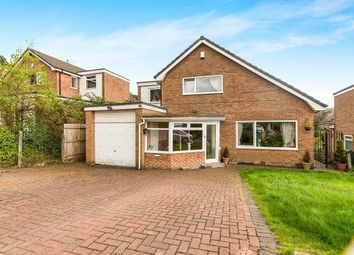 Thumbnail 4 bed detached house for sale in Woodcrest, Wilpshire, Blackburn