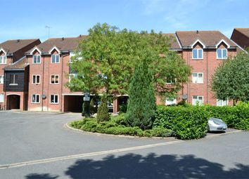 1 bed flat to rent in Millstream Close, Hitchin SG4