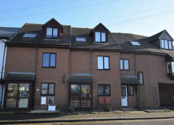 Thumbnail 3 bed terraced house for sale in Coast Road, Pevensey Bay