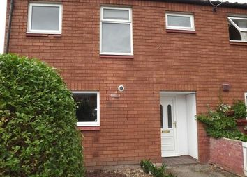 Thumbnail 4 bed property to rent in Sheffield Close, Warrington