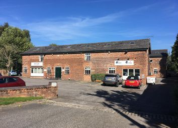 Thumbnail Commercial property for sale in Brookdale Centre, Manchester Road, Knutsford, Cheshire