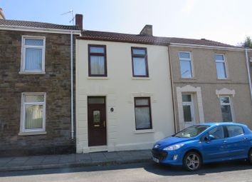 Thumbnail 3 bed terraced house for sale in Bryntirion Terrace, Llanelli