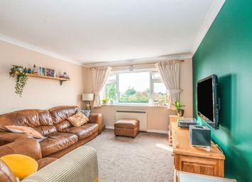 Furrow Way, Maidenhead SL6. 2 bed flat