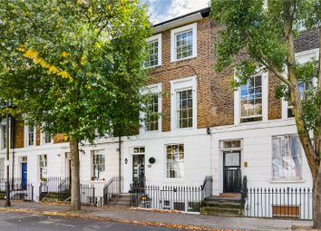 Thumbnail 3 bed terraced house for sale in Offord Road, London